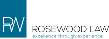 Rosewood Law Logo